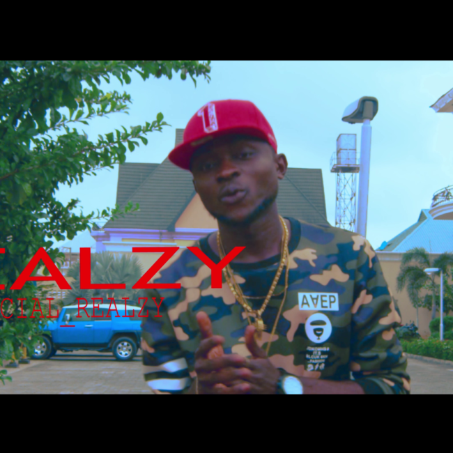 Realzy Official Video