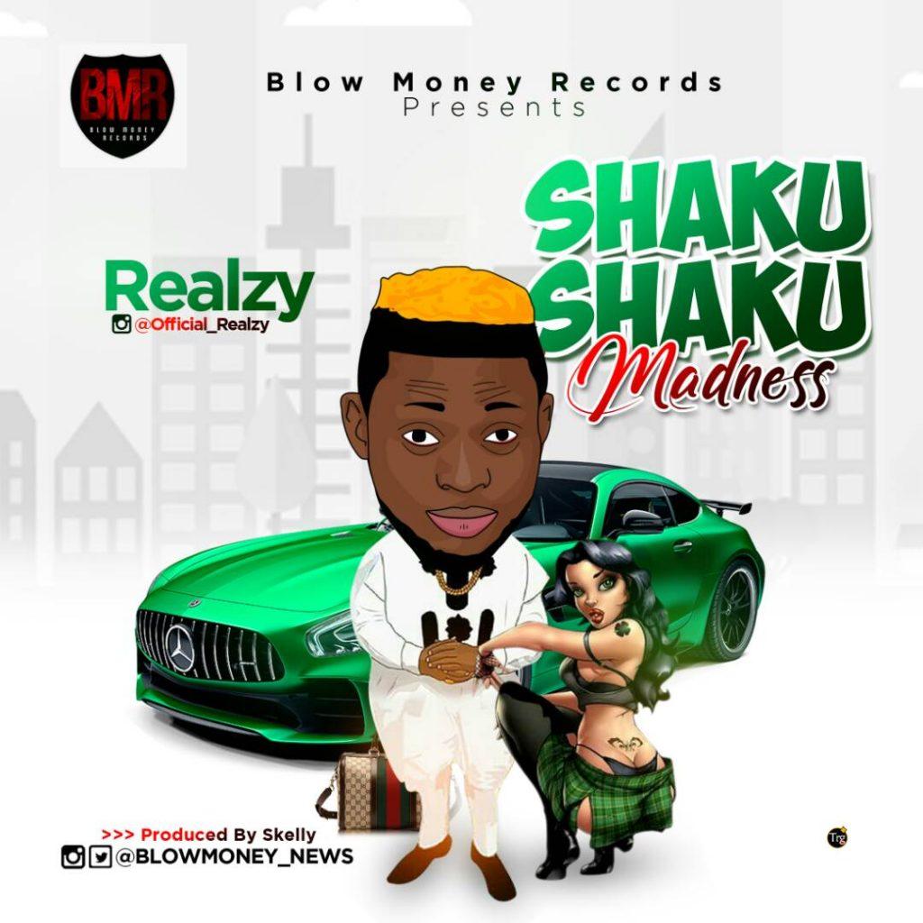 Realzy – Shaku Shaku Madness