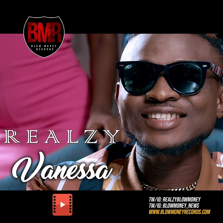 Realzy - Vanessa